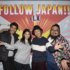 FOLLOW JAPAN!! in LA  Night Party